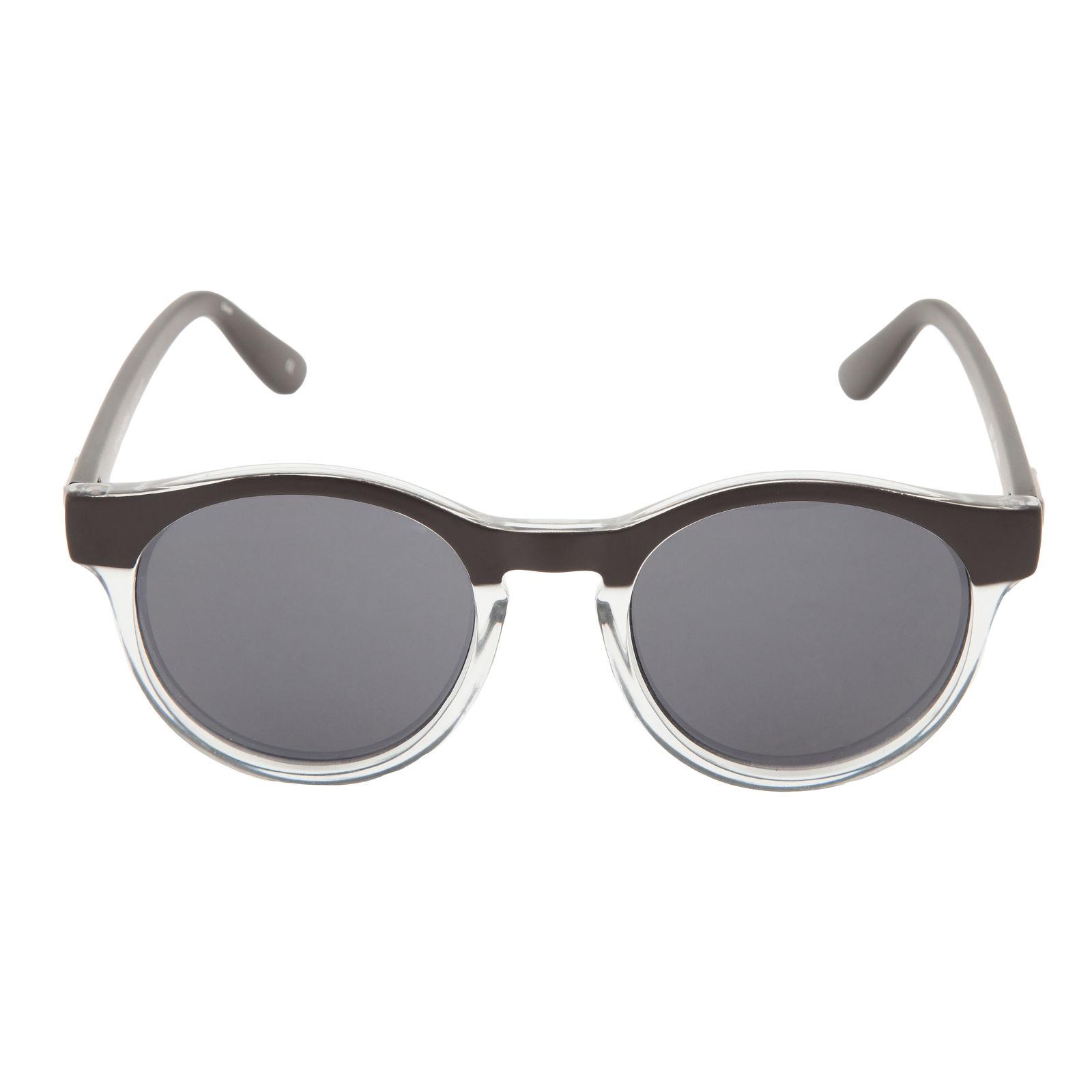 Óculos Hey Macarena Bicolor - Preto