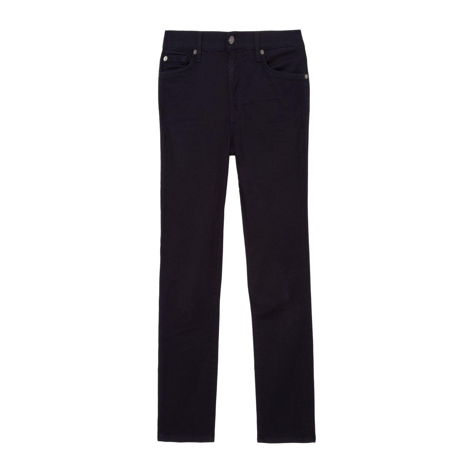 Calça Jeans Capri Tonal Featherweight