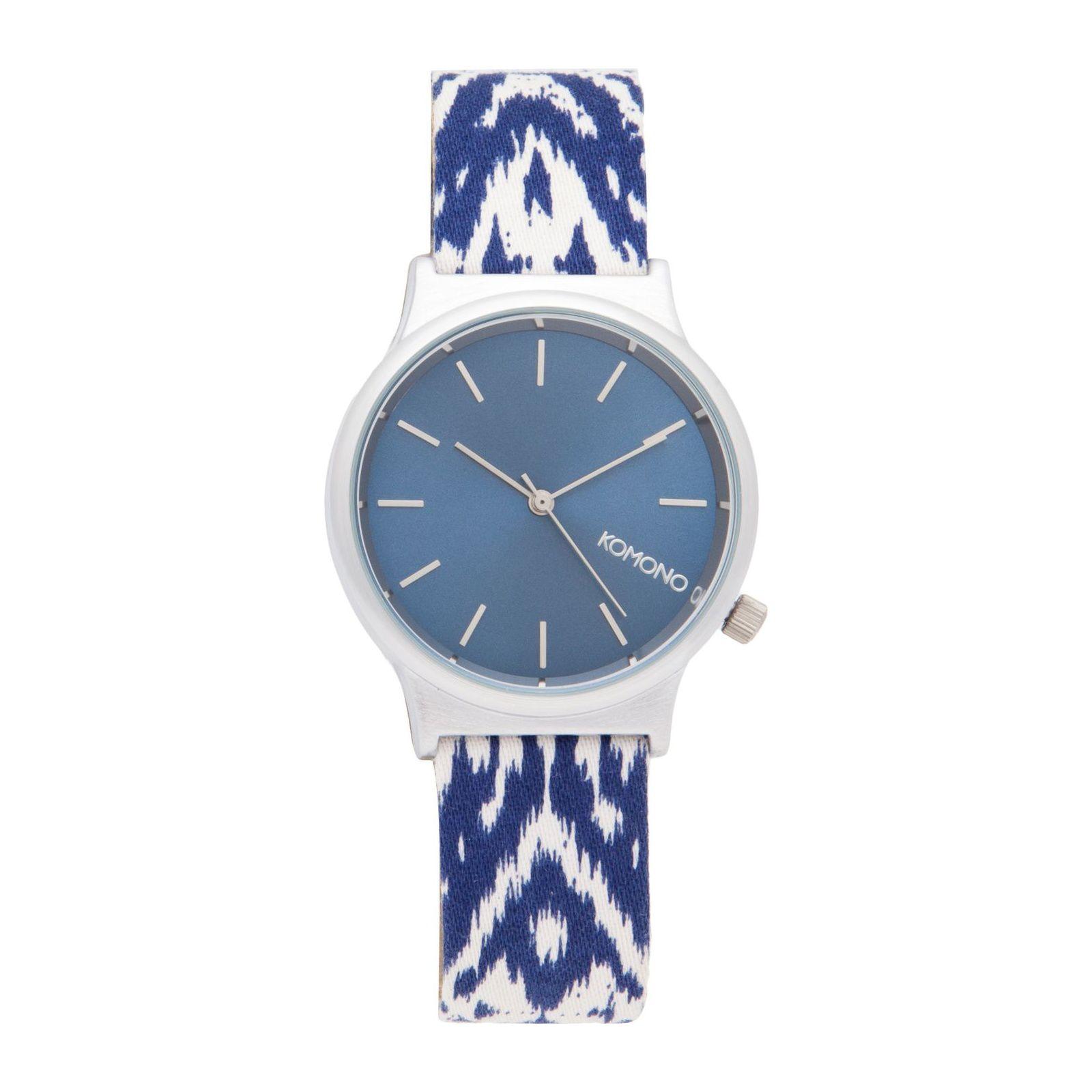 Relógio Wizard Batik Blues - Marinho