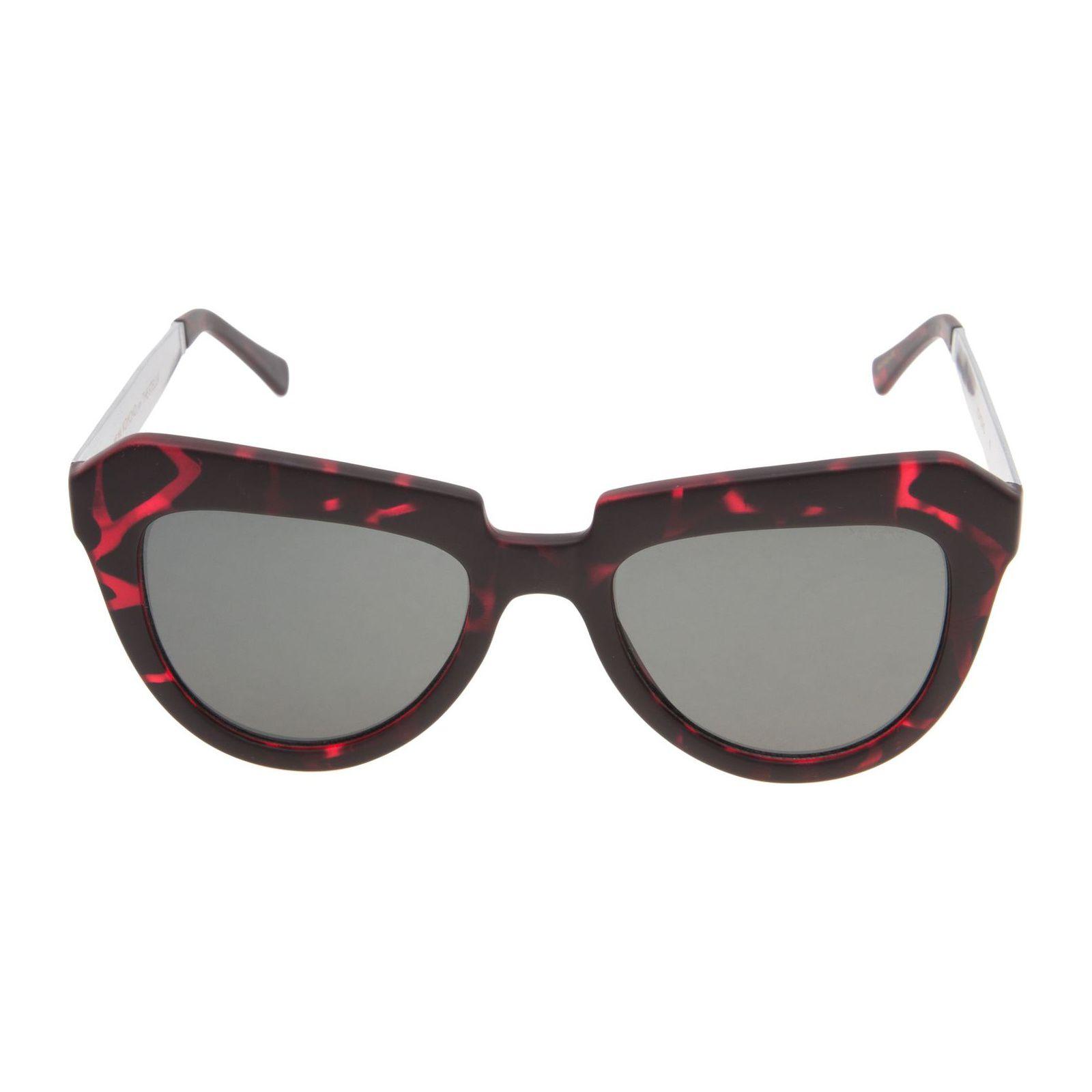 Óculos Stella Tortoise - Vinho