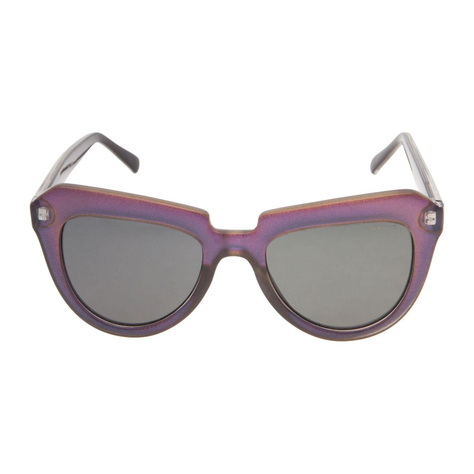 Óculos Stella Haze - Roxo