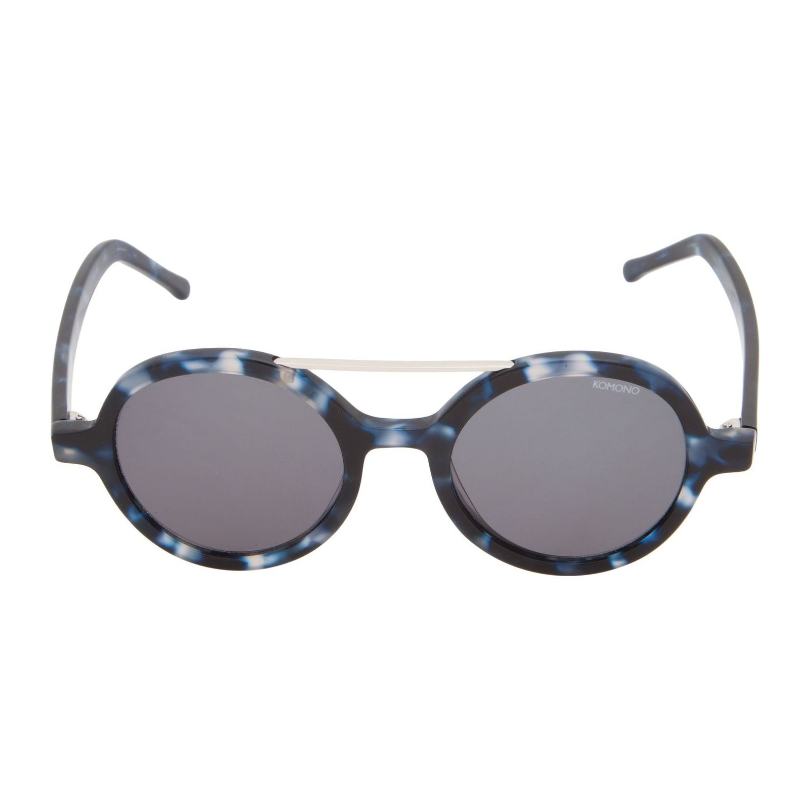 Óculos Vivien Crafted - Marinho