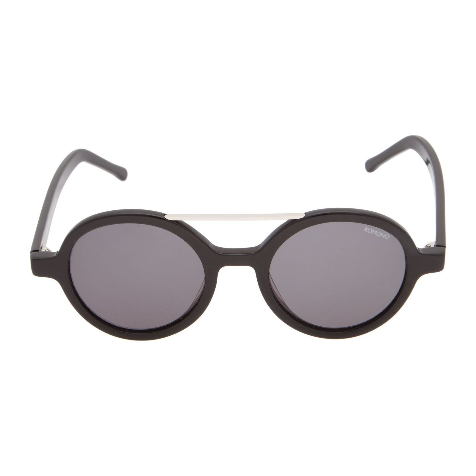 Óculos Vivien Crafted - Preto