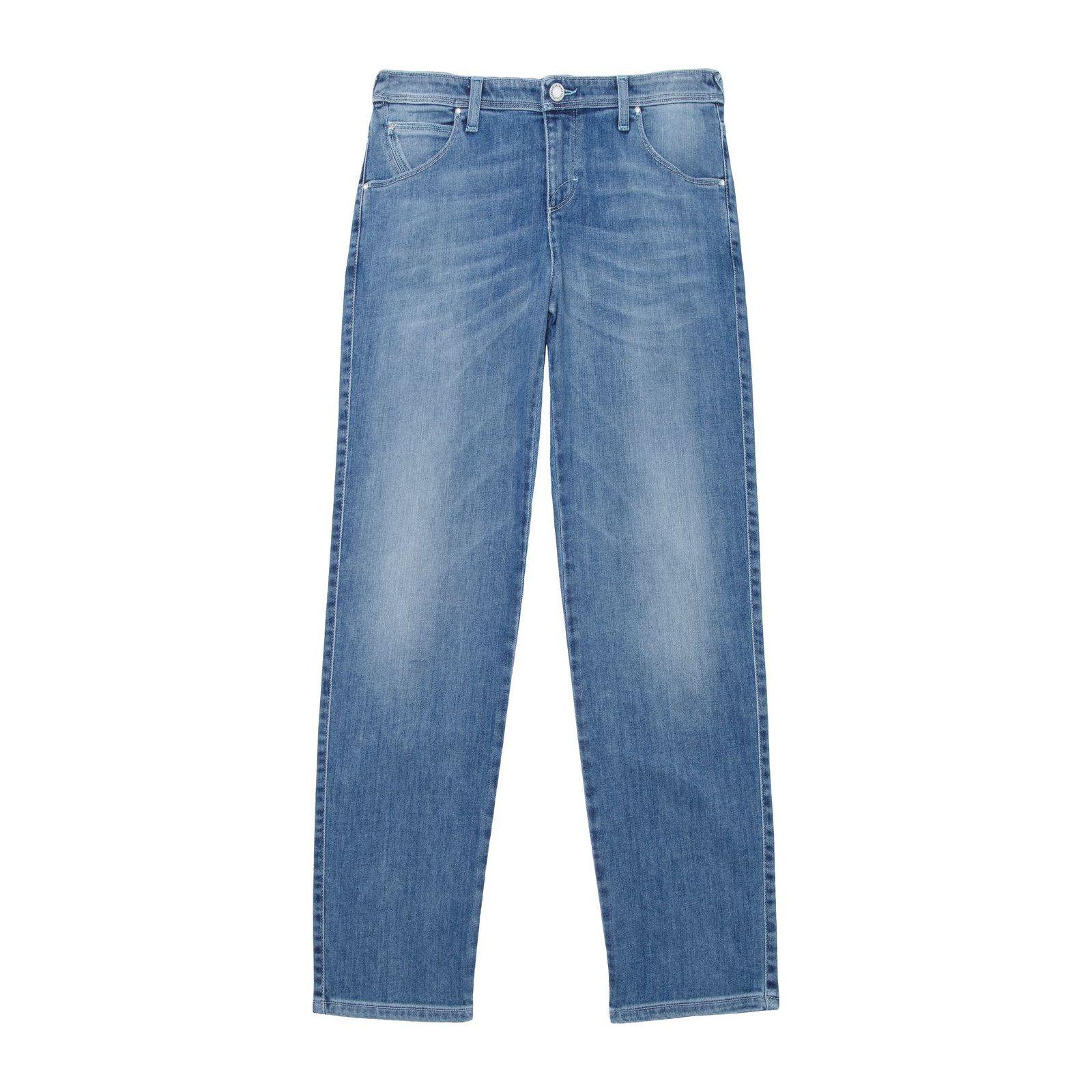 Calça Jeans Cropped J90 Freesia