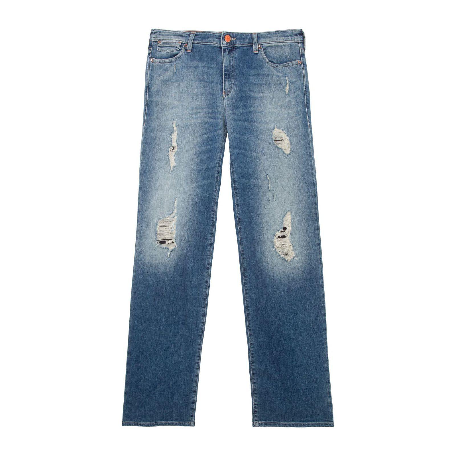 Calça Jeans J15 Daisy Destroyed