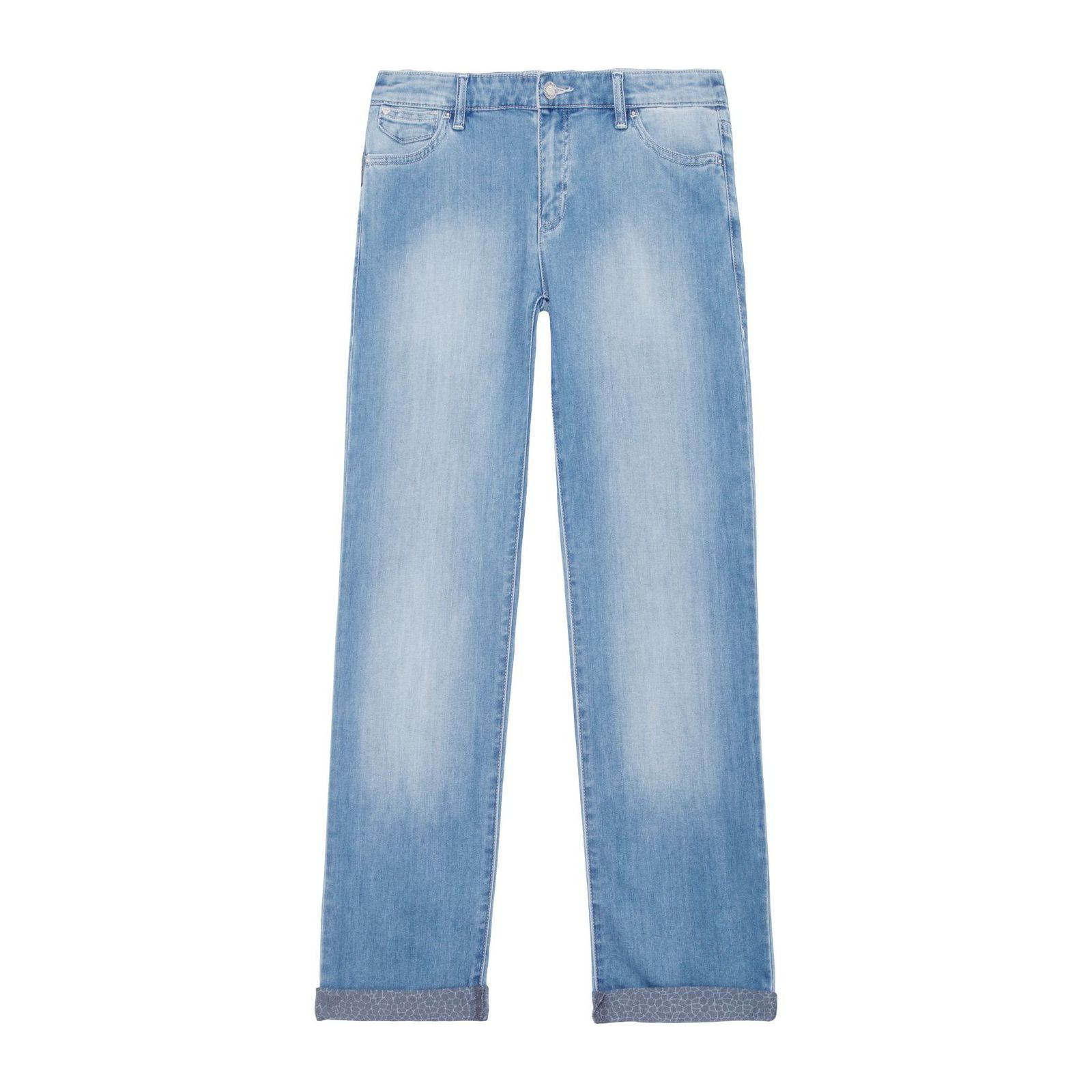 Calça Jeans J15 Slim Girl