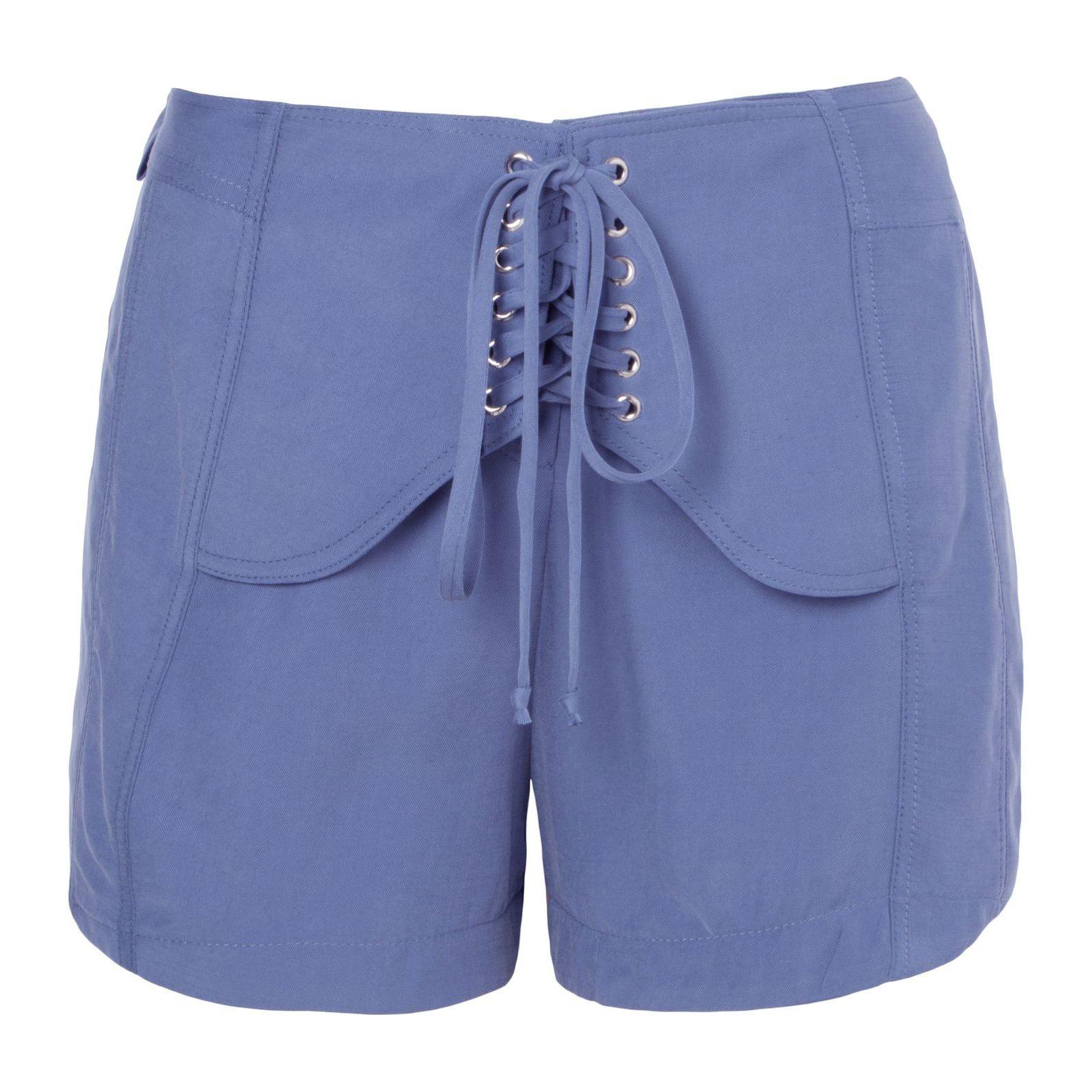 Short Summer - Azul