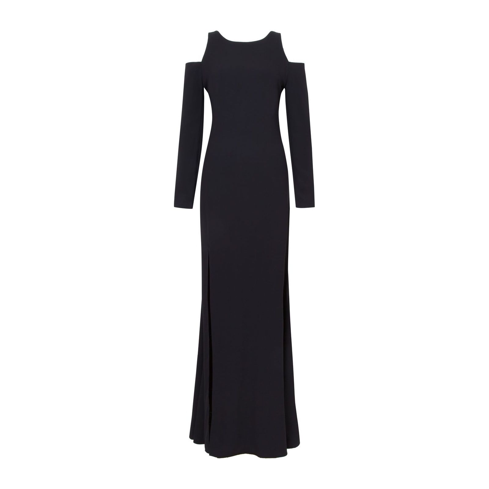 Vestido Black Night - Preto