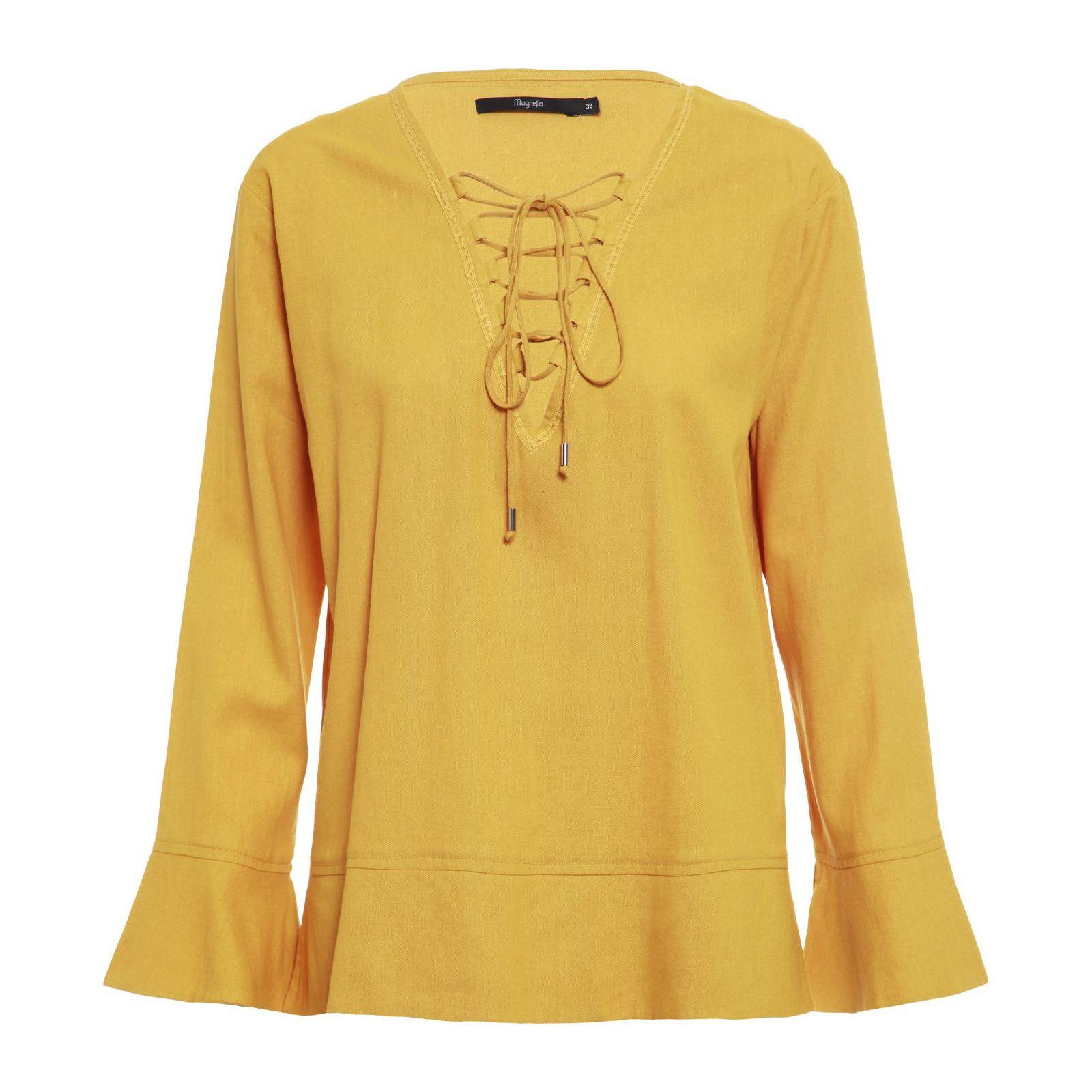 Bata Narceja - Amarelo