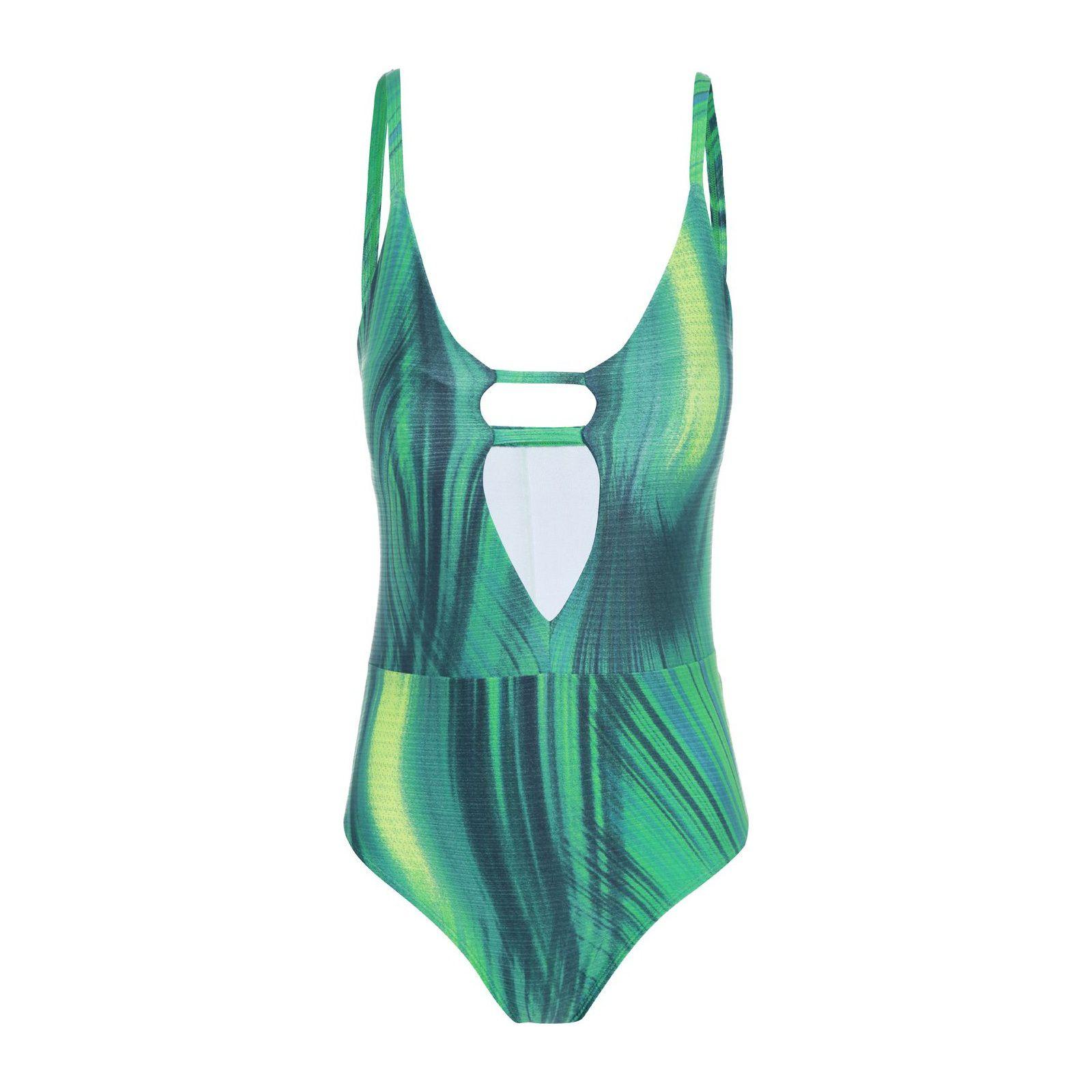 Body Bultar - Verde
