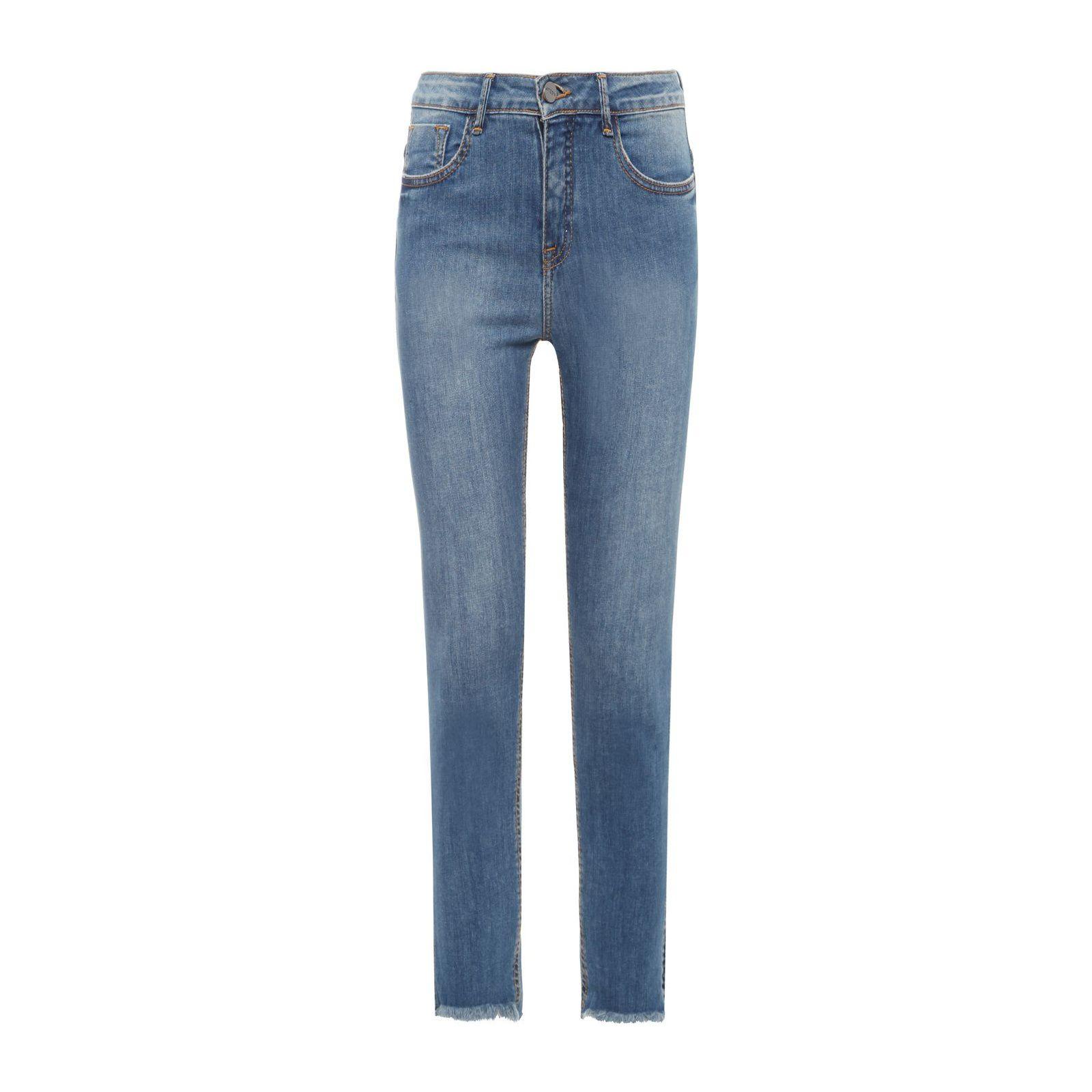 Calça Jeans Paula - Azul