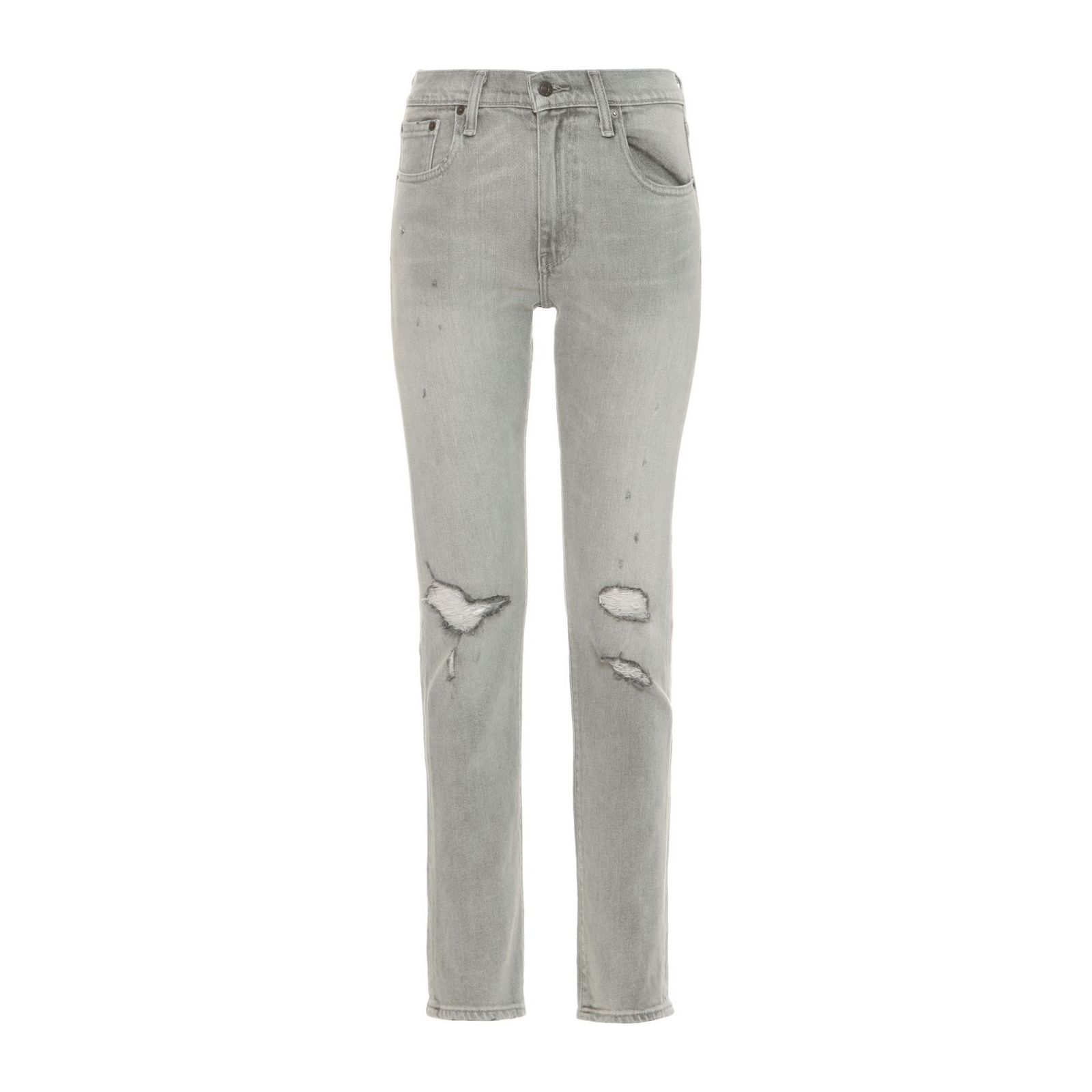 Calça Jeans 505 C - Cinza