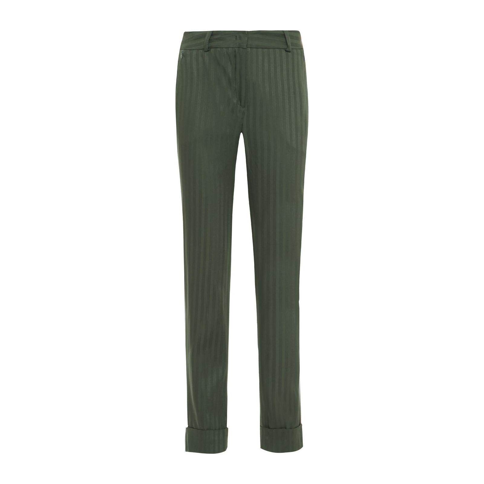 Calça Skinny Malta - Verde
