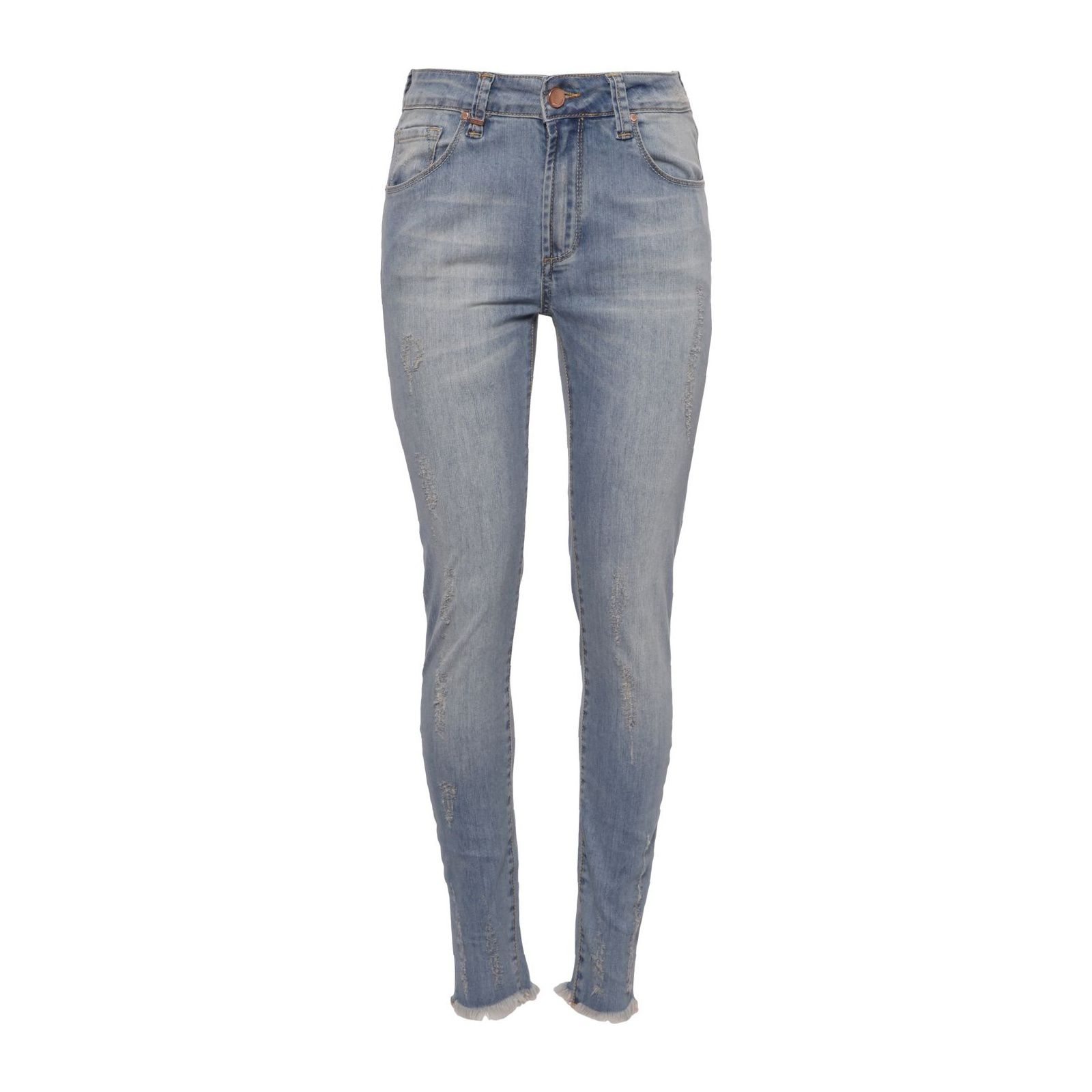 Calça Jeans Skinny Jully