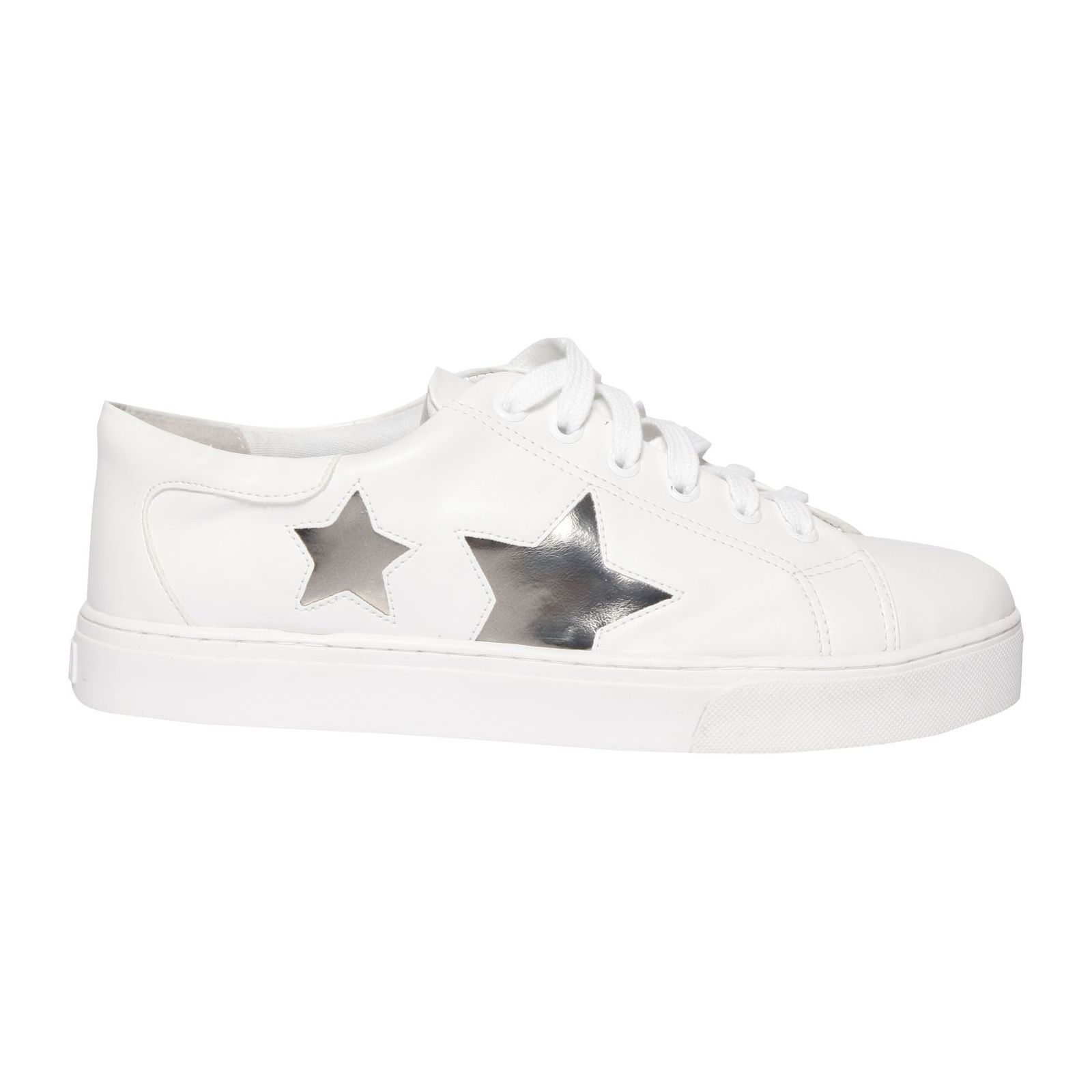 Tênis Star - Branco