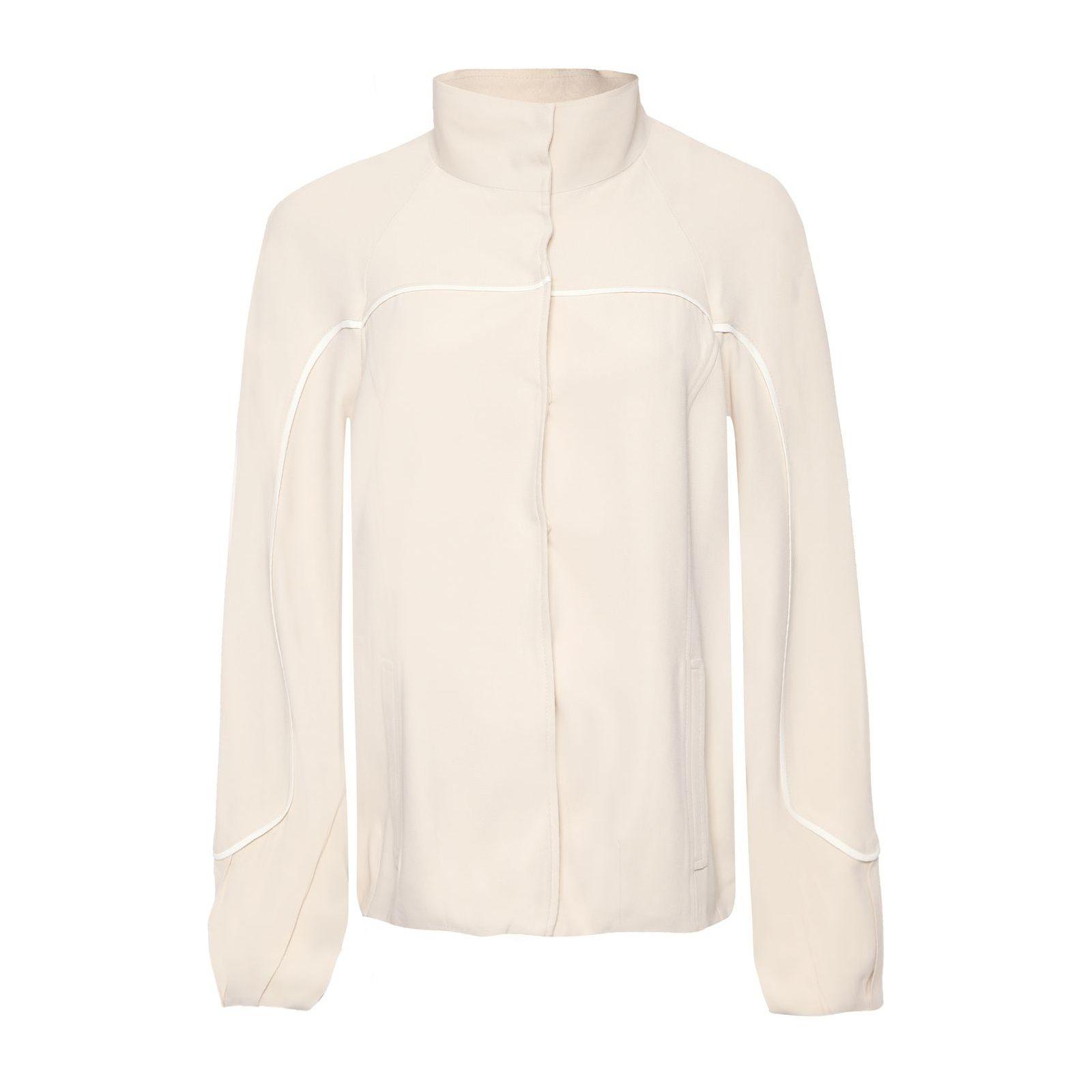 Jaqueta Malt - Off White