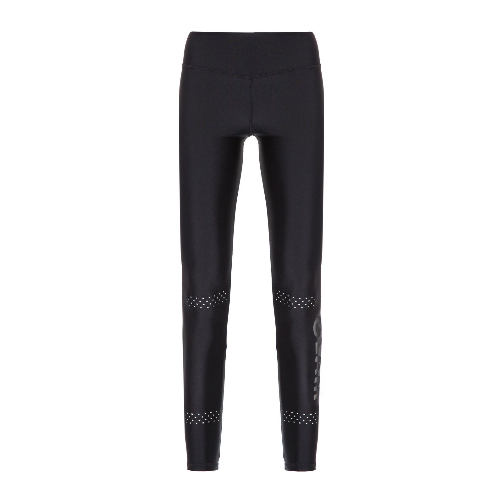 Legging Glam By Nati Vozza - Preto
