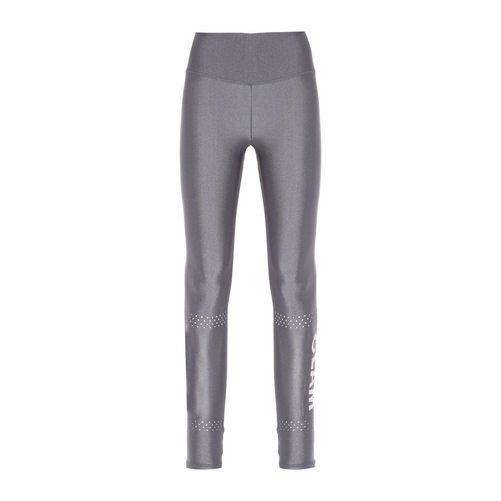 Legging Glam By Nati Vozza - Cinza
