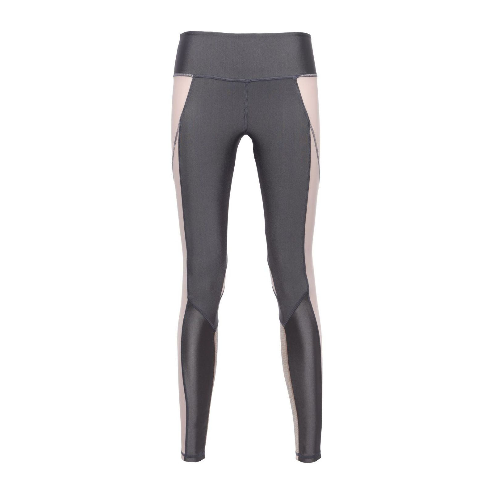 Calça Legging Splendid We Fit By Nati Vozza - Cinza