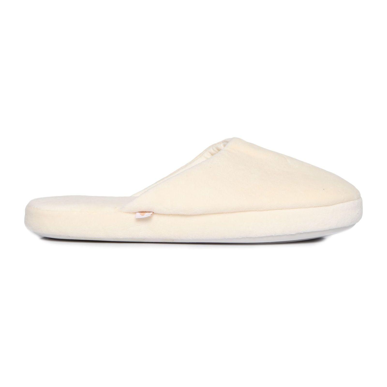 Chinelo Plush - Off White