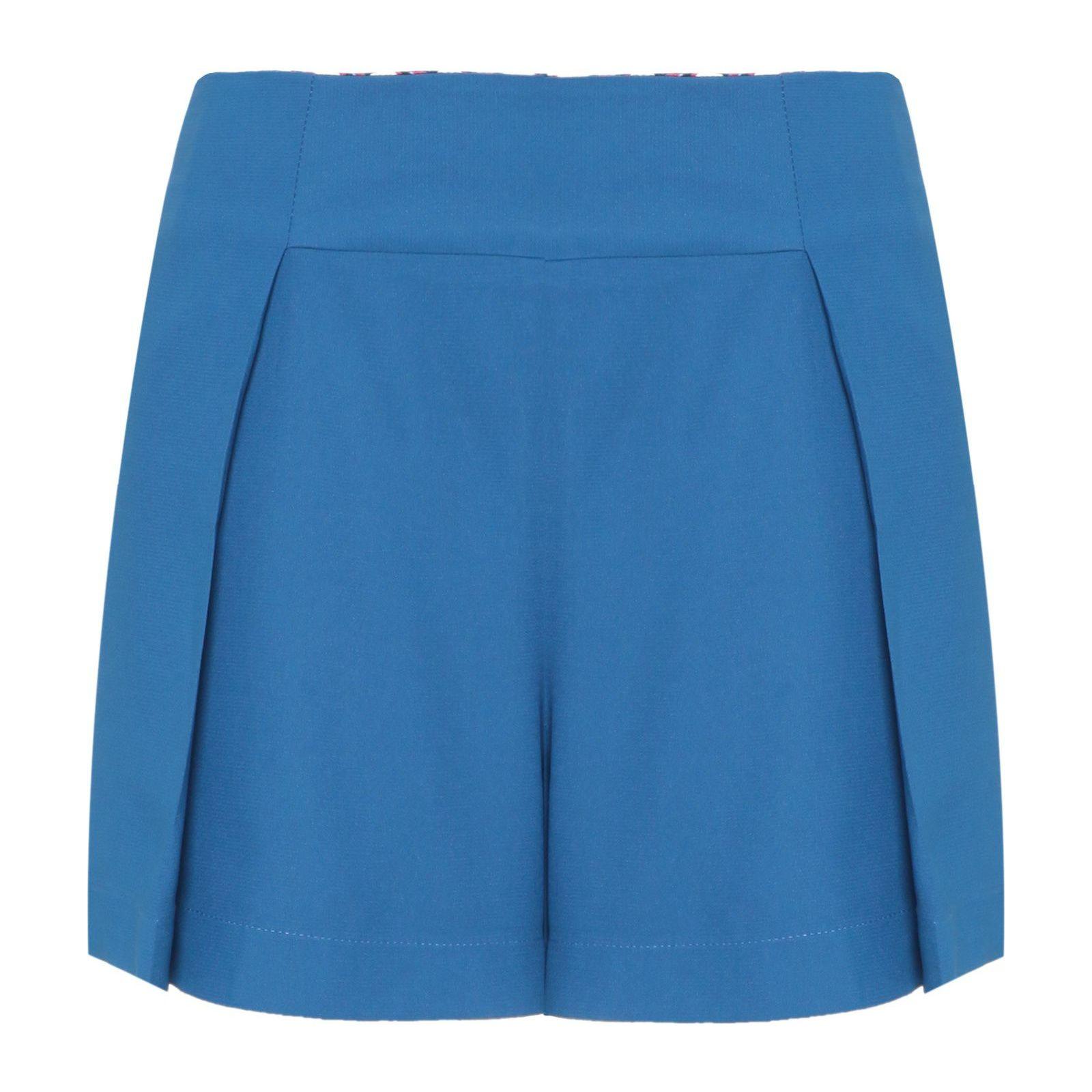 Short Jessica - Azul