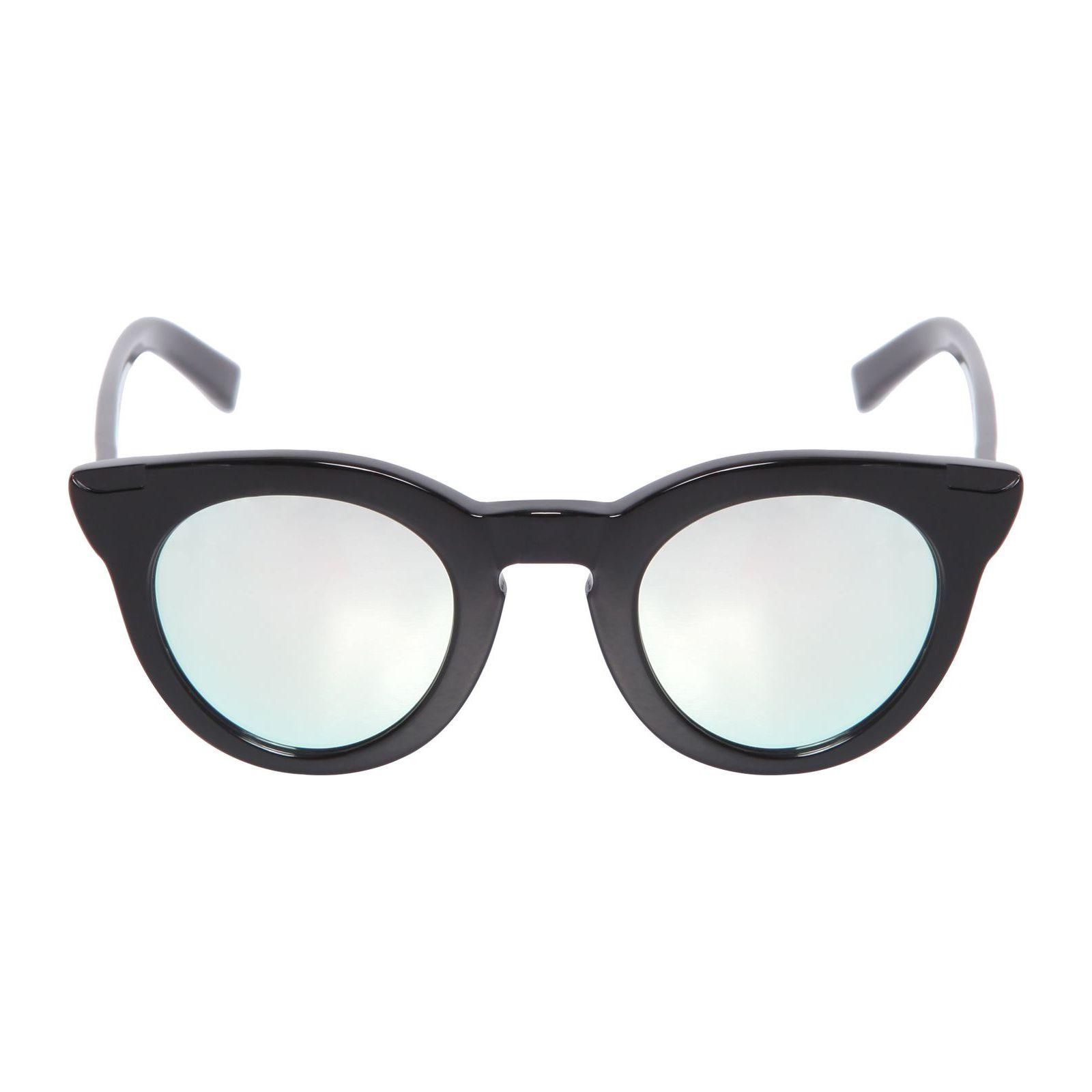 Óculos Espelhado Fingers - Prata