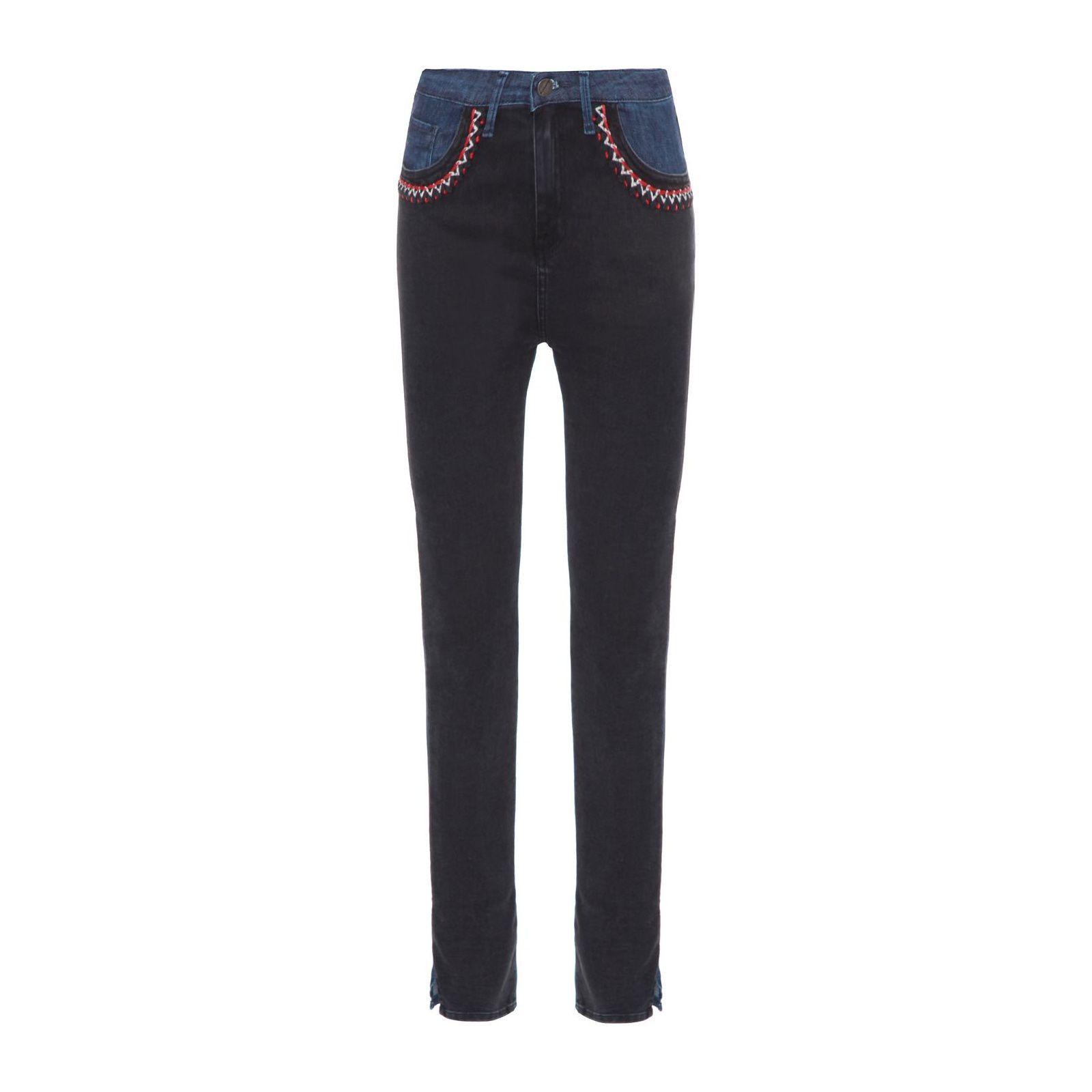 Calça Jeans Chiara Skinny - Azul