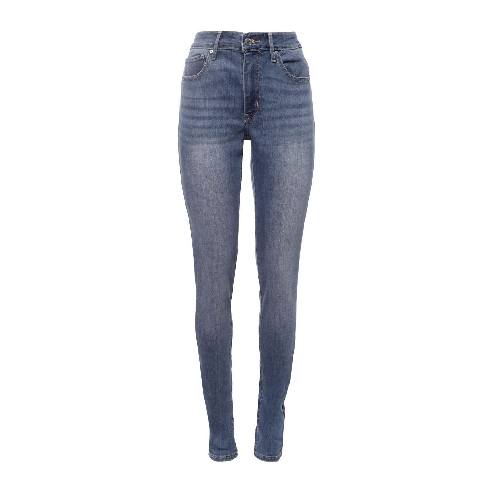 Calça Jeans 711 - Azul