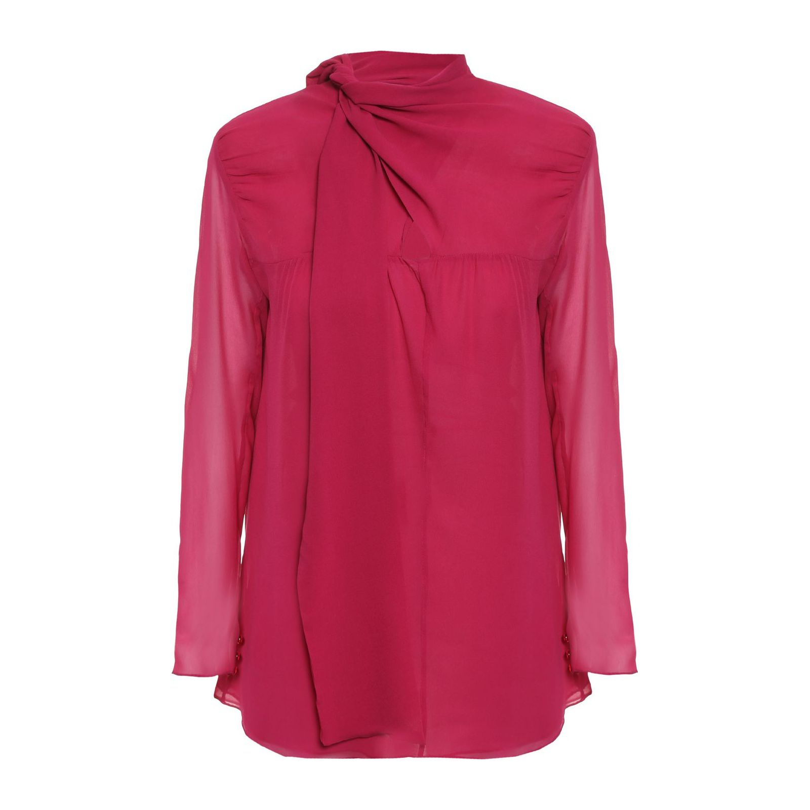 Camisa Laurence - Rosa