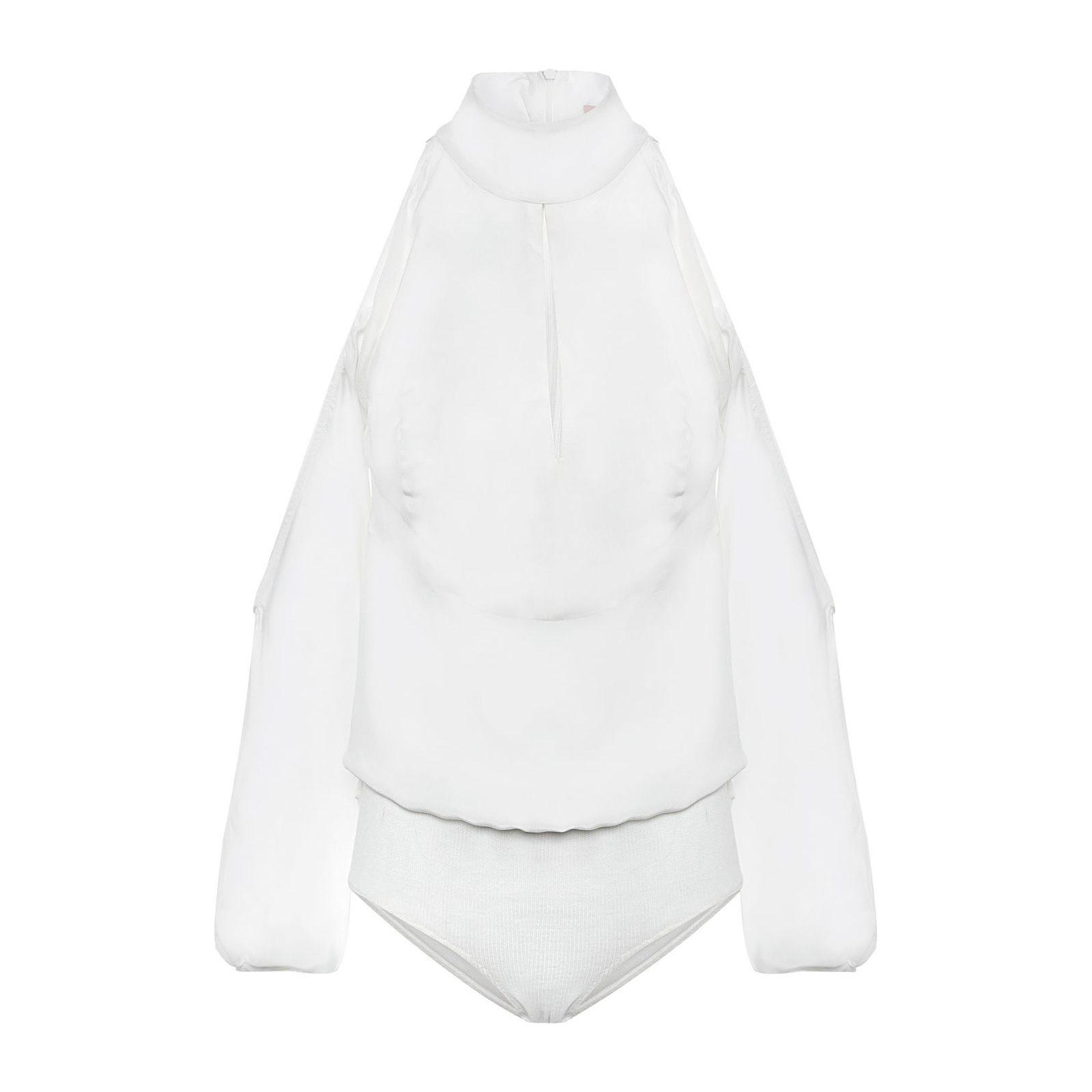 Body Manu - Off White